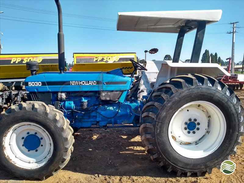 NEW HOLLAND NEW 5030  1995/1995 Nativa Máquinas Agrícolas