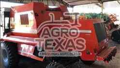 MASSEY FERGUSON MF 5650  2004/2004 Agro Texas Máquinas Agrícolas