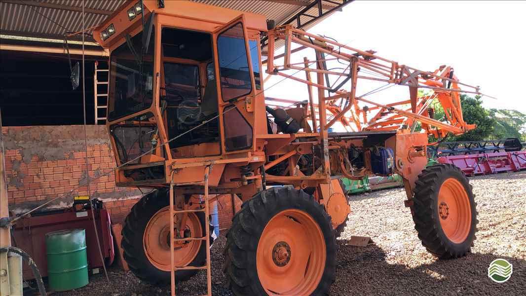 JACTO UNIPORT 2000  2000/2000 Agro Texas Máquinas Agrícolas