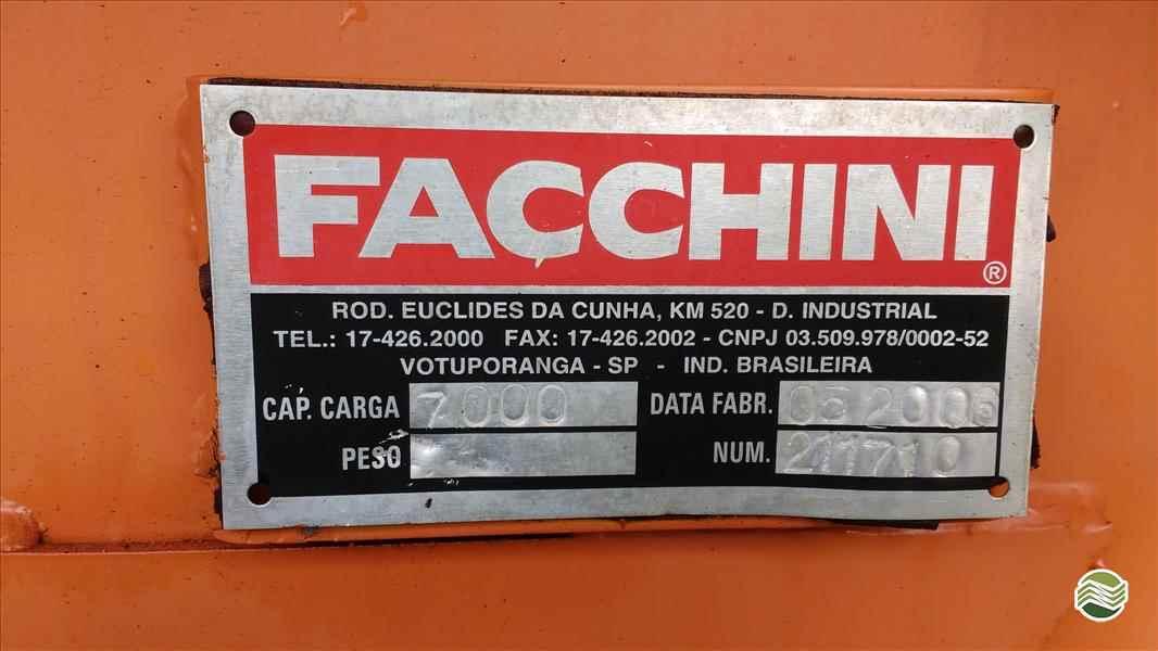 CARRETA TANQUE TANQUE 7000 LITROS  2008 Gomes e Gouveia Máquinas
