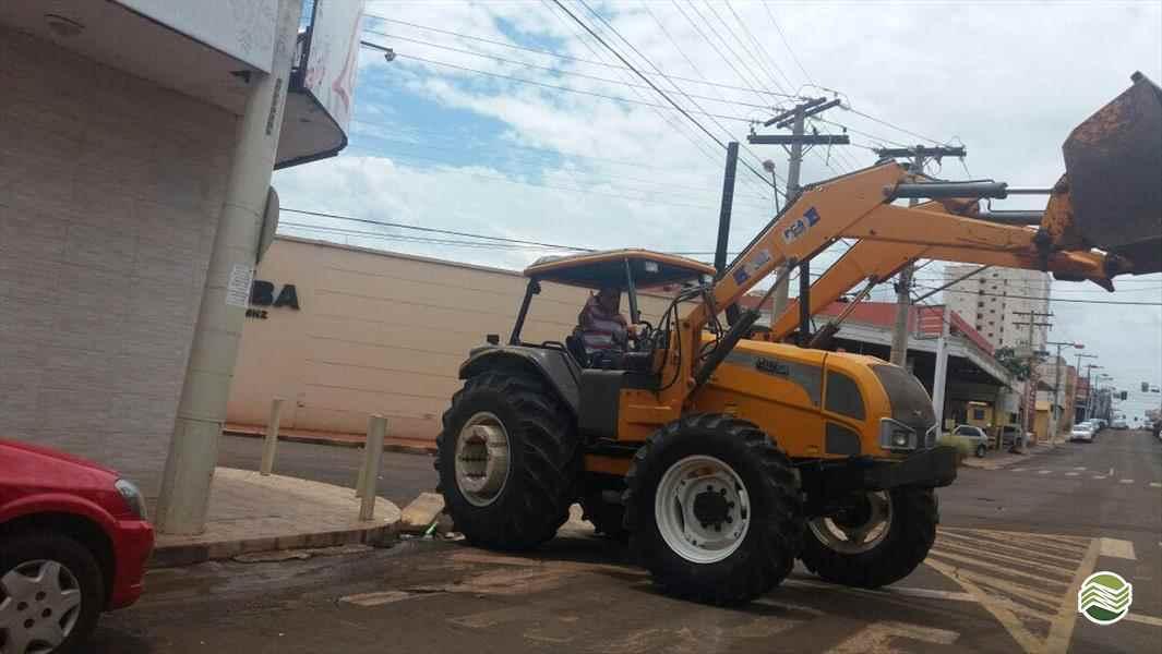 VALTRA VALTRA BM 125  2009/2009 Gomes e Gouveia Máquinas