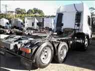 IVECO STRALIS 410 000000km 2010/2011 3D Caminhões