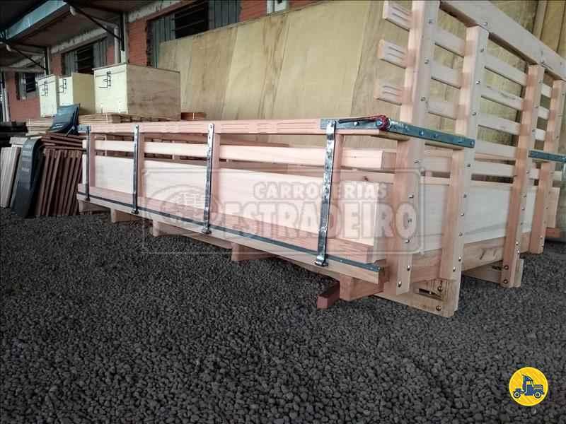CAMINHAO 3/4 GRANELEIRA  2020 Carrocerias Estradeiro