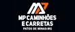 MP Caminhões e Carretas logo