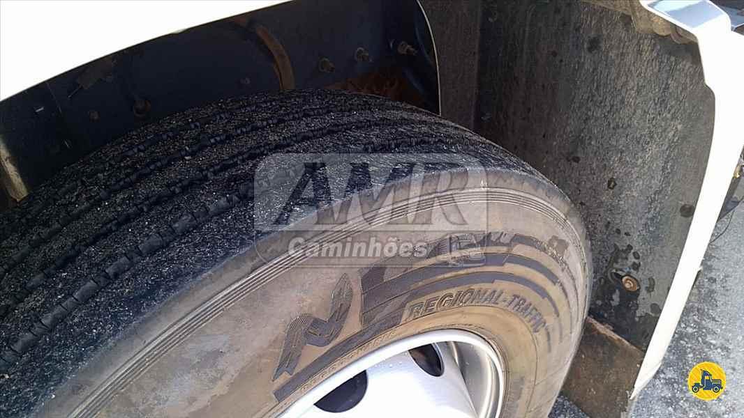 VOLVO VOLVO FH 460 693000km 2013/2014 AMR Caminhões