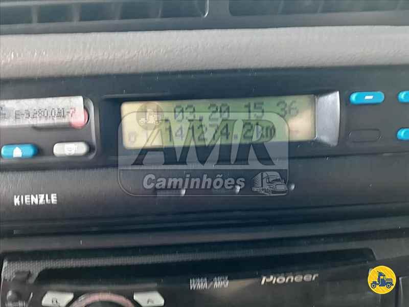 VOLKSWAGEN VW 9150 14200km 2010/2010 AMR Caminhões