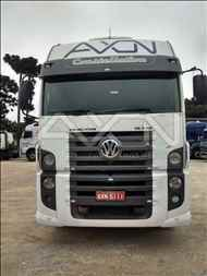 VOLKSWAGEN VW 19330 500000km 2014/2014 Axon Transportes S/A