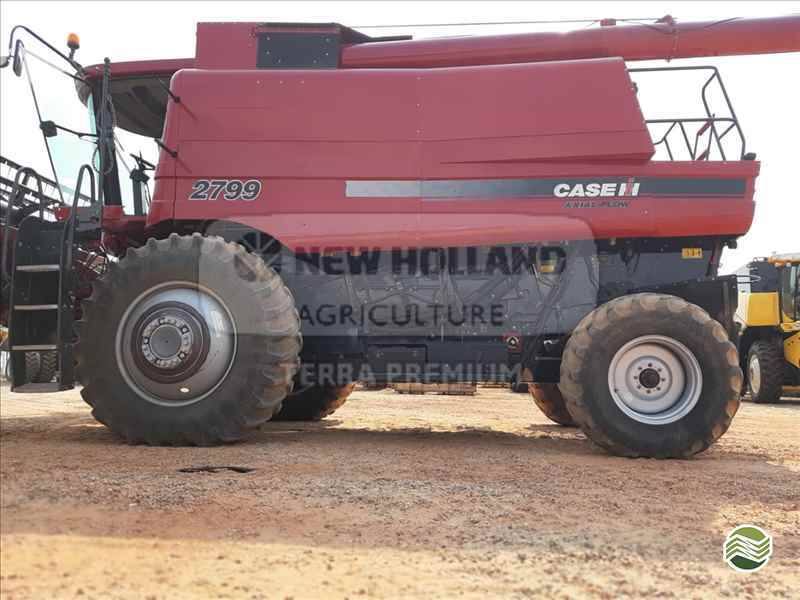 CASE CASE 2799  2011/2011 Terra Premium - New Holland