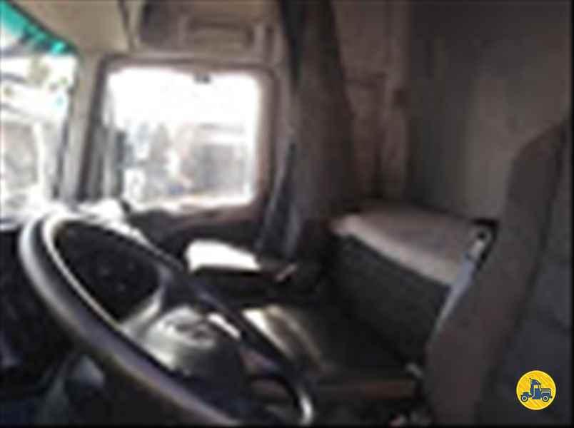 MERCEDES-BENZ MB 2646 295km 2011/2011 1 Irmãos Caminhões