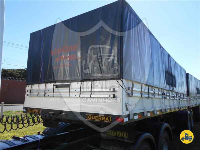 BITREM GRANELEIRO  2008/2009 Itália Caminhões