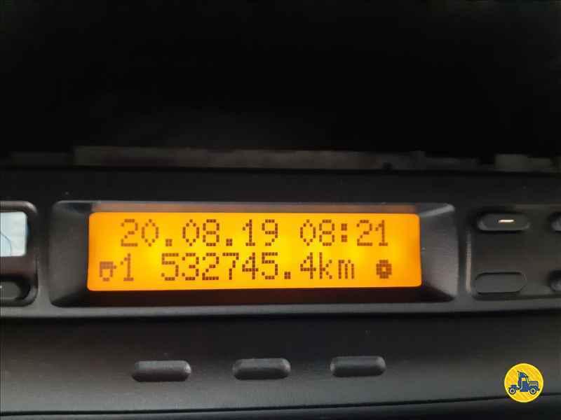 VOLVO VOLVO FM 370 530000km 2014/2014 Nino Caminhões