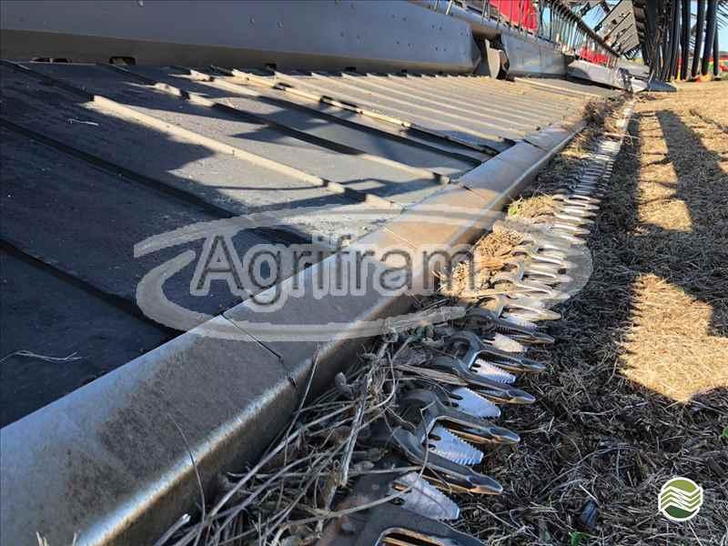 MASSEY FERGUSON MF 9895  2015/2015 Agrifram Máquinas e Soluções Agrícolas
