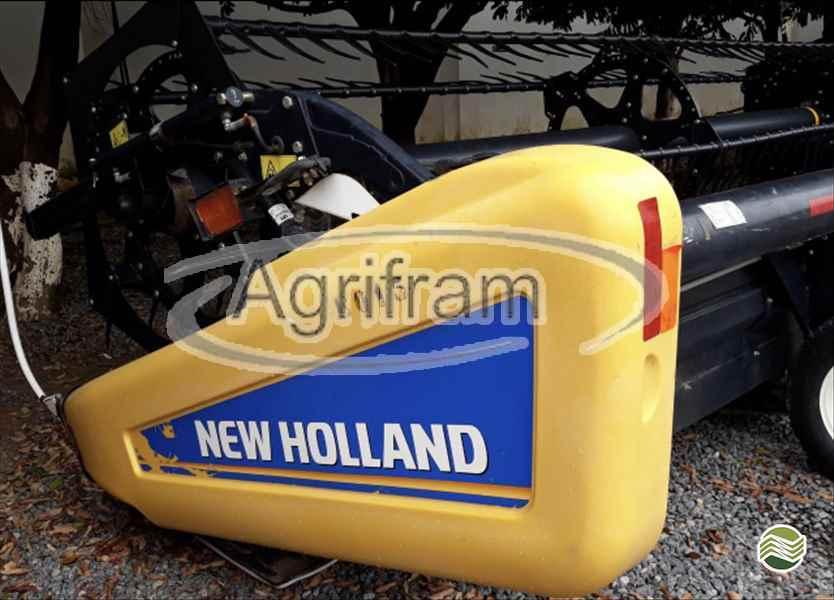 NEW HOLLAND CR 9060  2013/2013 Agrifram Máquinas e Soluções Agrícolas