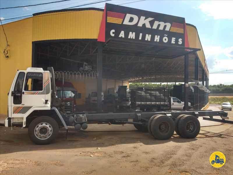 FORD CARGO 1622 0000000km 2000/2000 DKM Caminhões