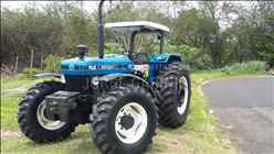 NEW HOLLAND NEW 7630  2007/2007 Jorge Gabinio Tratores