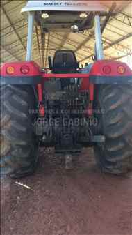 MASSEY FERGUSON MF 7180  2010/2010 Jorge Gabinio Tratores