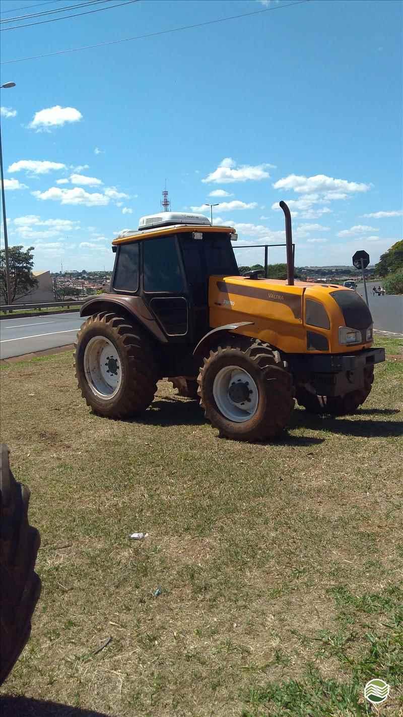 VALTRA VALTRA BM 110  2010/2010 Tratorterra Locação