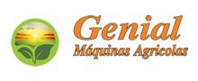 Genial Máquinas Logo