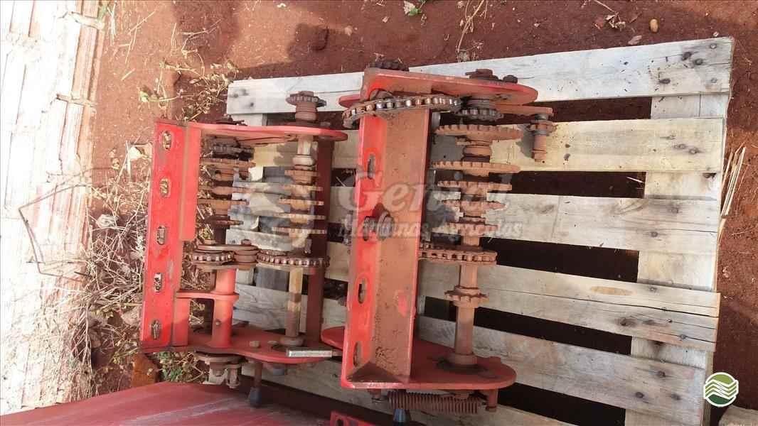 PLANTADEIRAS ENGRENAGEM  20 Genial Máquinas