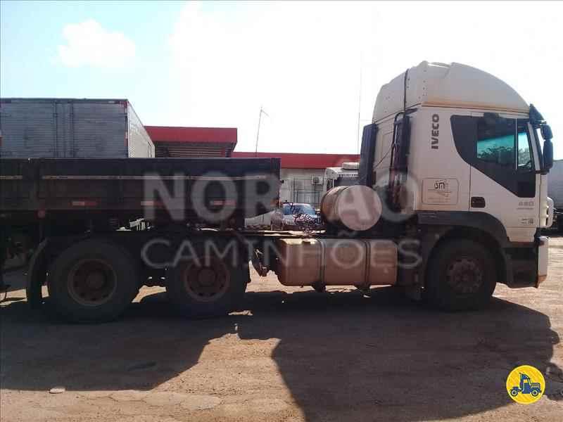 IVECO STRALIS 480 620000km 2013/2013 Nortão Caminhões