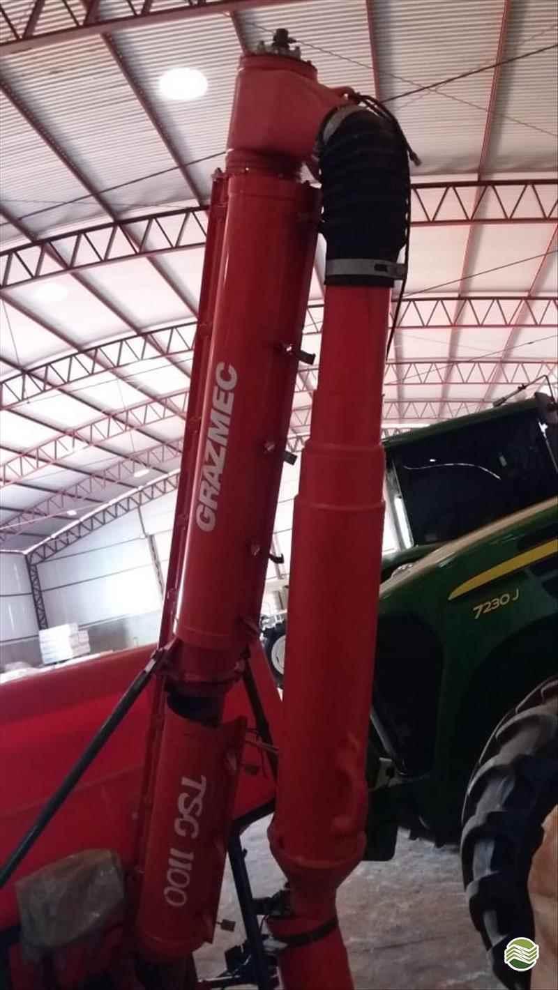 TRATADOR DE SEMENTES TRATADOR DE SEMENTES  2015 Agripeças Máquinas Agrícolas