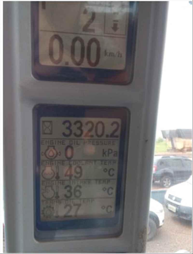 NEW HOLLAND NEW T8 385  2014/2014 RP Agronegócio
