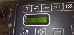 MASSEY FERGUSON MF 9690  2010/2010 RP Agronegócio