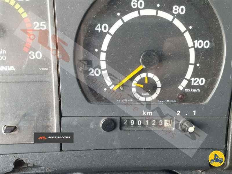 SCANIA SCANIA 114 330 30000km 2004/2004 Alex Santos Caminhões