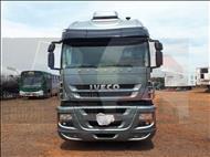 IVECO STRALIS 440  2013/2013 Junior Bozolan Transportes