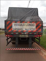 RODOTREM GRANELEIRO  2015/2015 Junior Bozolan Transportes