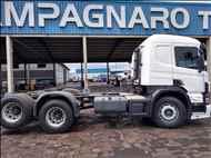 SCANIA SCANIA 114 330  2000/2000 Campagnaro Caminhões