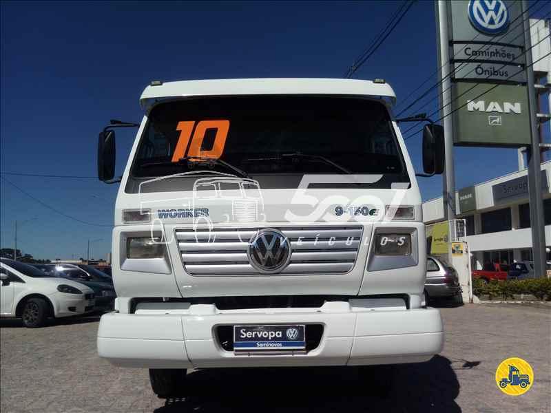 VOLKSWAGEN VW 9150 433391km 2010/2010 5001 Veículos - Curitiba