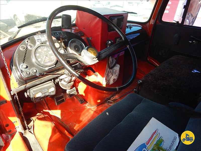 MERCEDES-BENZ MB 1113 446000km 1975/1975 Guirro Automóveis Multimarcas