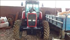 MASSEY FERGUSON MF 650  2008/2008 LG Peças e Máquinas Agrícolas
