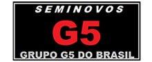 Seminovos G5 do Brasil