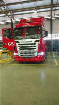 SCANIA SCANIA 124 420  2009/2009 Seminovos G5 do Brasil