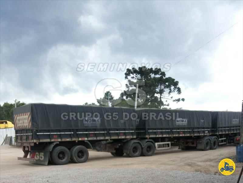 TRITREM GRANELEIRO  2011/2011 Seminovos G5 do Brasil