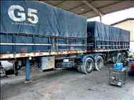 BITREM GRANELEIRO  2004/2004 Seminovos G5 do Brasil