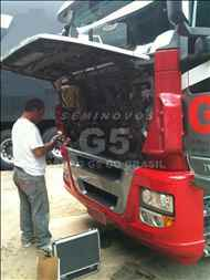 IVECO STRALIS 380 700000km 2010/2010 Seminovos G5 do Brasil