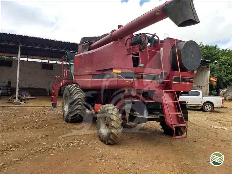 CASE CASE 2388  2003/2003 EP Máquinas e Implementos Agrícolas