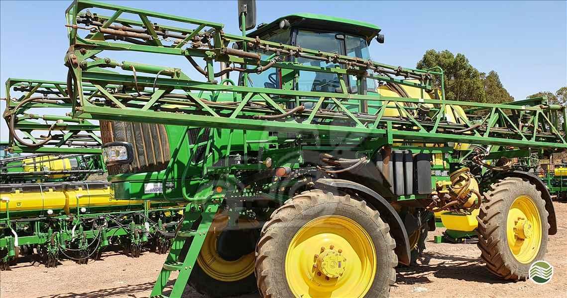JOHN DEERE JOHN DEERE 4630  2013/2013 EP Máquinas e Implementos Agrícolas