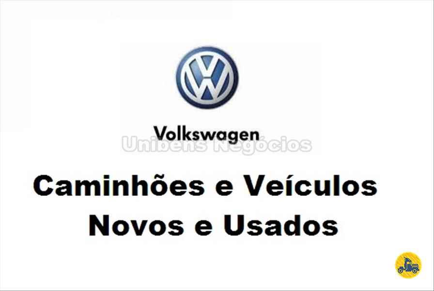 VOLKSWAGEN VW 31260  2018/2019 Unibens Negócios - Caminhões, Tratores e Máquinas