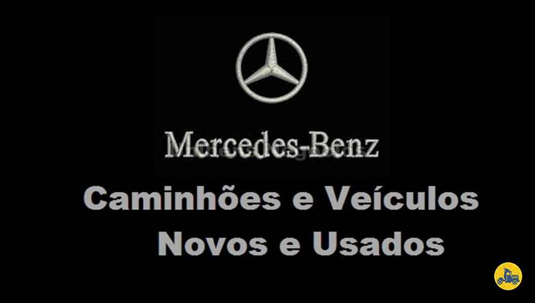 MERCEDES-BENZ MB 2730  2018/2019 Unibens Negócios - Caminhões, Tratores e Máquinas