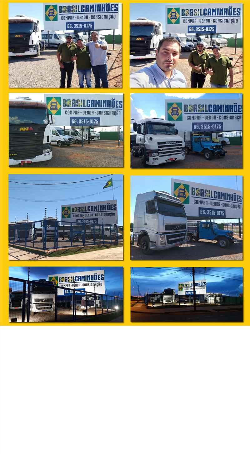 Brasil Caminhões Sinop
