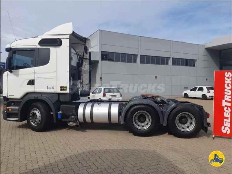 SCANIA SCANIA 400 410000km 2014/2014 SelectTrucks - Novo Hamburgo RS