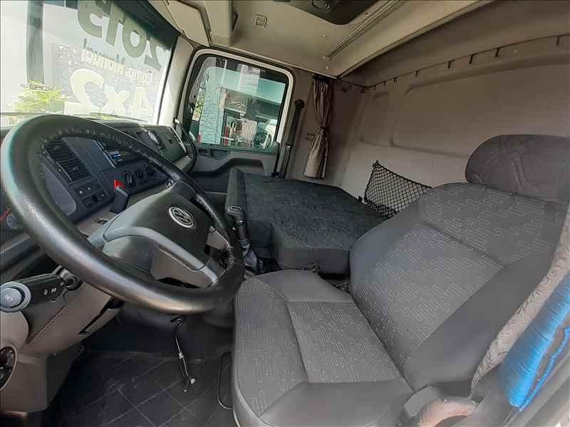 VOLKSWAGEN VW 19390 460101km 2013/2013 Selectrucks - Santos