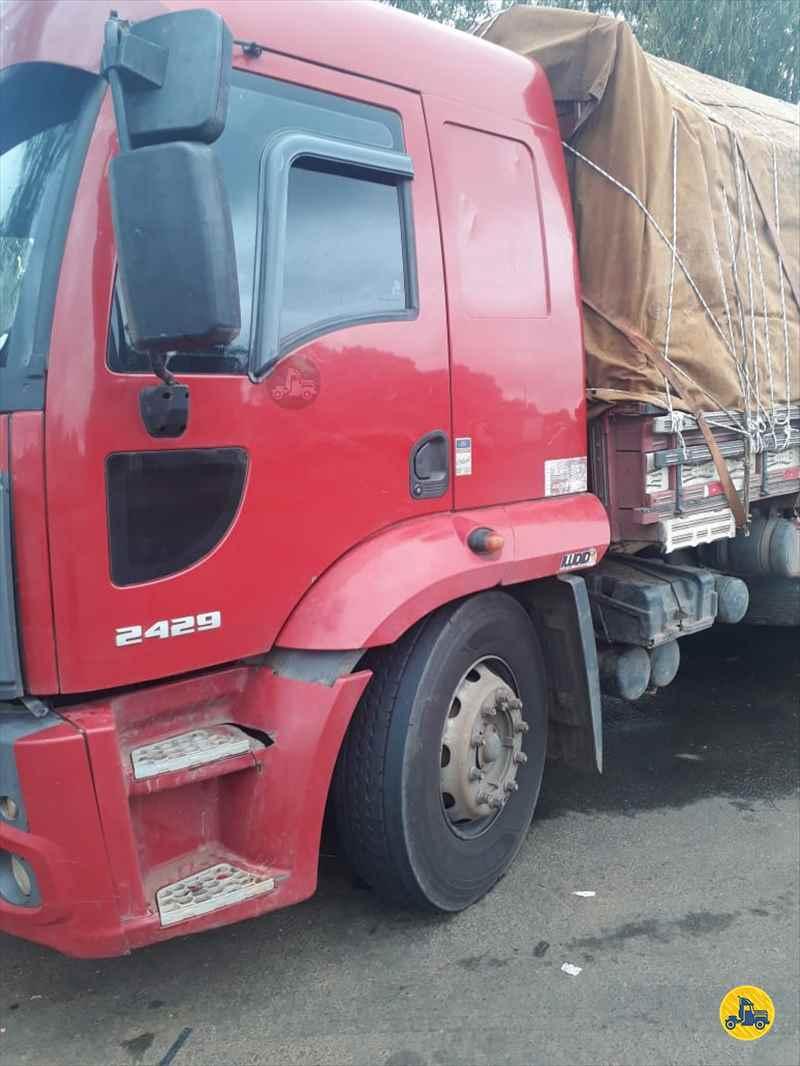 FORD CARGO 2429 500km 2013/2013 Diogo Caminhões
