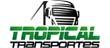 Tropical Transportes logo