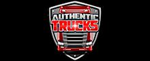 authentic trucks