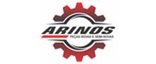 Arinos Peças Agrícolas  Logo